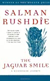 The Jaguar Smile, Salman Rushdie, 081297672X