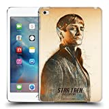 Official Star Trek Discovery Saru Grunge Characters Hard Back Case for iPad Mini 4