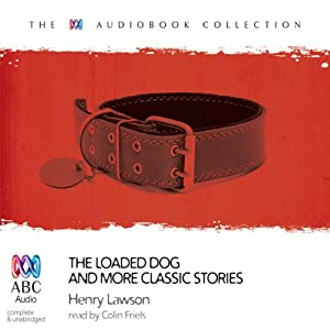 The Loaded Dog Audiobook