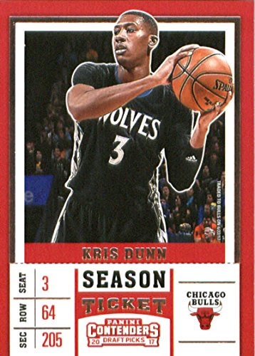 7b5c7c494 Kris Dunn Chicago Bulls Memorabilia