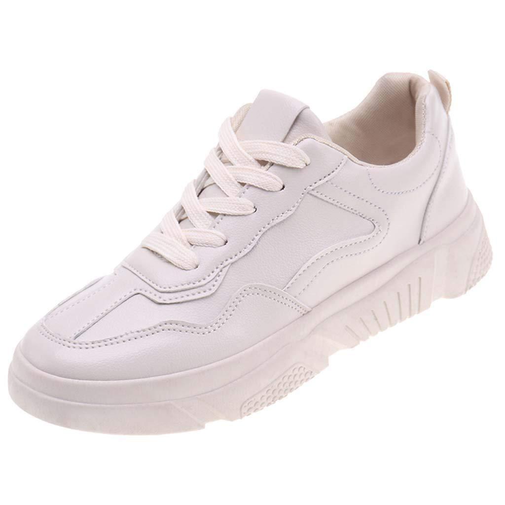 8e18a5d1b60f6 Amazon.com: Oliviavan Woman's Running Shoes Comfortable Sports Shoe ...