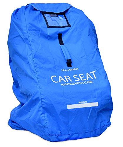 Car Seat Padded Bag - 8