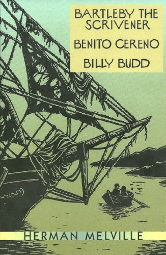 an analysis of the theme of innocence in billy budd by herman melville 2012-11-16  view and download moby dick essays examples  the protagonist is symbolic of innocence hen billy lashes out at claggart,  melville, herman billy budd,.