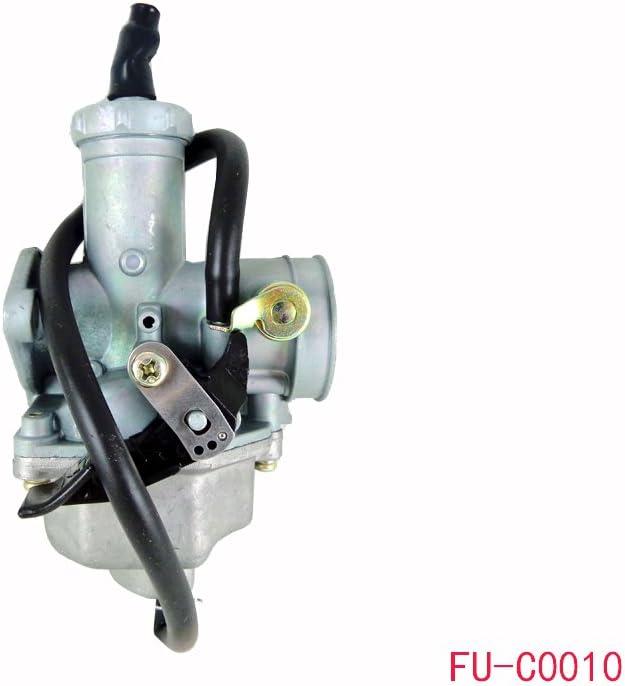27mm PZ27 Carb Honda ATV 3-Wheeler ATC185S ATC185 S Carburetor 1980-1983
