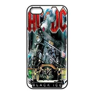 High Quality {YUXUAN-LARA CASE}Bon Jovi Pattern For Apple Iphone 5 5S STYLE-3