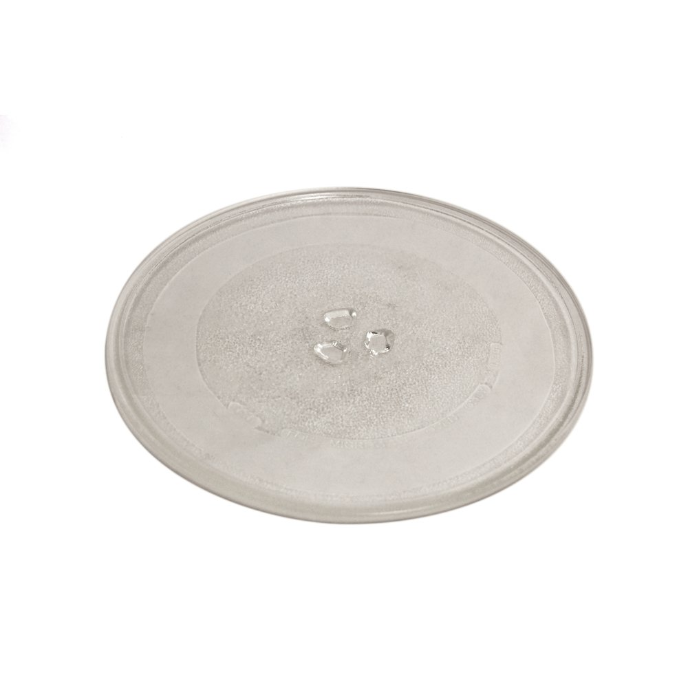 KENWOOD MICROWAVE TURNTABLE Glass PLate 255mm 25cm BN FREE DELIVERY