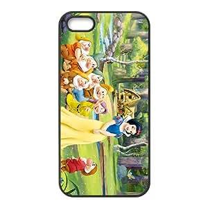 Zheng caseZheng caseCool-Benz Disney snow white Phone case for iPhone 4/4s
