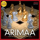 Z-Man Games Arimaa