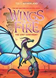 #4: The Lost Continent (Wings of Fire, Book 11)