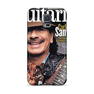 Perfect Hard Phone Case For Samsung Galaxy S5 (pZj3708jiwp) Provide Private Custom High-definition Green Day Pattern