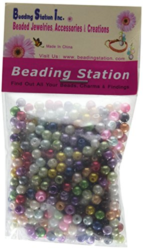 Beading Station 500 Piece Satin Luster product image