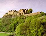 Stirling Castle, Richard Fawcett, 0713476230