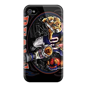 Awesome Case Cover/Iphone 6 Defender Case Cover(chicago Bears)