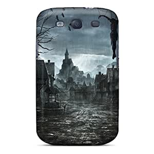 Tough Galaxy OjVKFhr6257Wqdih Case Cover/ Case For Galaxy S3(after The Ominous Night)