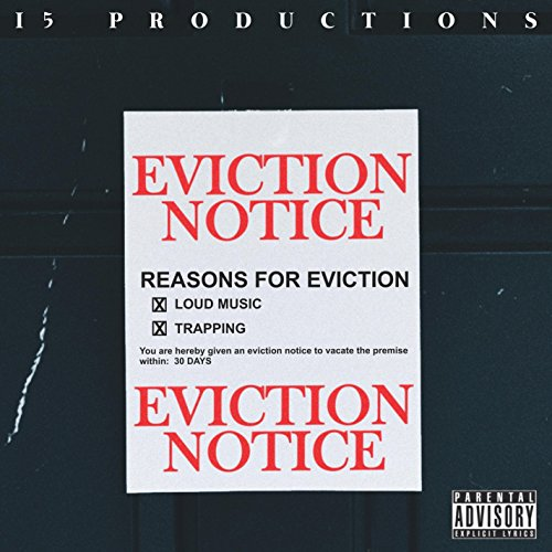 Price comparison product image Eviction Notice