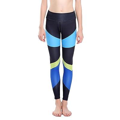 XNRHH Mesdames Nouveaux Modèles Couture Leggings Leggings Pantalons De Yoga Active Leggings D'exercice Stretch Leggings Pantalons De Survêtement Sport