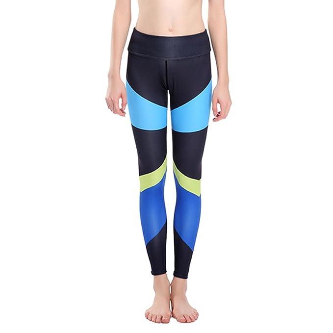 Señoras Nuevos Diseños Patrón De Costura Leggings Pantalones De Yoga ...