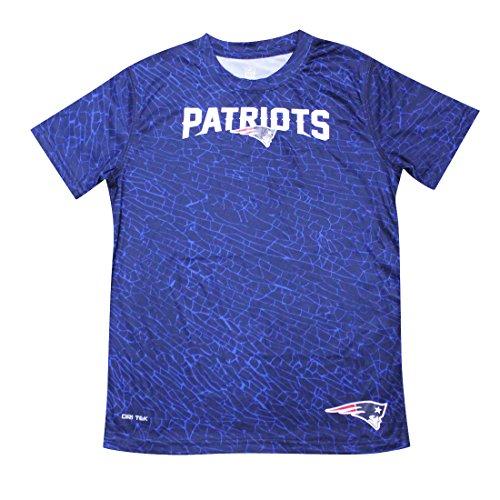 58c5407e2 Nike True Vapor NFL New England Patriots Adjustable Hat Dri Fit -