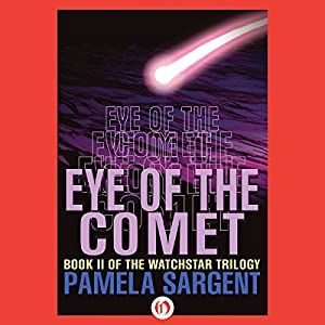 Eye of the Comet Audiobook
