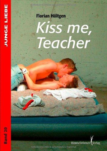 kiss-me-teacher