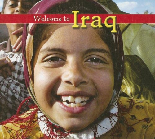 Welcome to Iraq (Welcome to the World) pdf epub