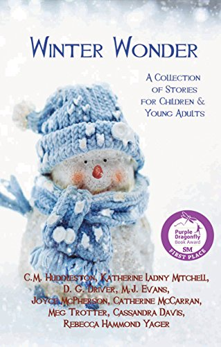 Winter Wonder: A Collection of Stories for Children & Young Adults