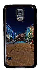 Samsung Galaxy S5 Landscapes 5 PC Custom Samsung Galaxy S5 Case Cover Black