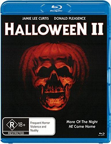 Halloween 2 Blu-ray]()