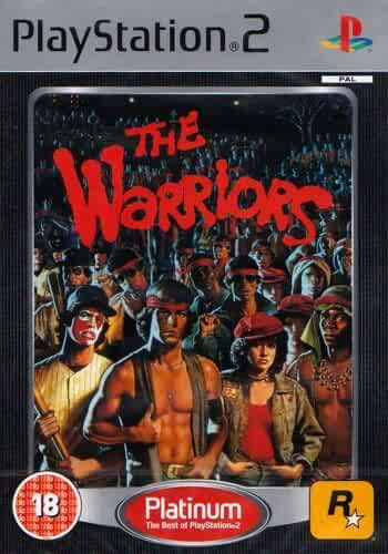 Amazon.com: The Warriors (PS2) by Rockstar: Video Games
