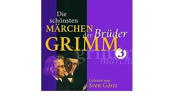 das tapfere schneiderlein teil 1 by gebrder grimm sven grtz on amazon music amazoncom - Gebruder Grimm Lebenslauf