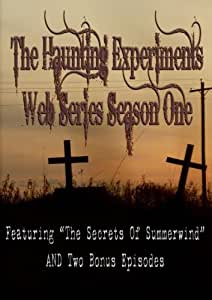 The Haunting Experiments Web Series Season 1