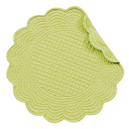 Set of 4 PCS Quilted,17