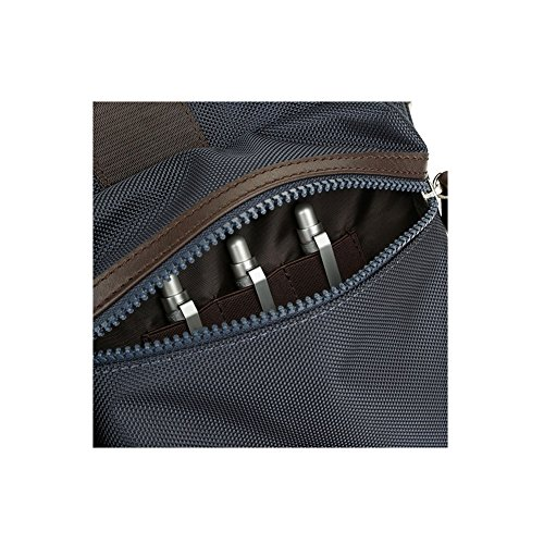 Blu Sly Spalding Cartella amp; 180111 Bros sottile n1vqY5qBw