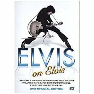 PRESLEY, ELVIS-ELVIS ON ELVIS