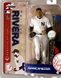 : McFarlane Toys MLB Sports Picks Series 18 Action Figure Mariano Rivera 2 (New York Yankees)