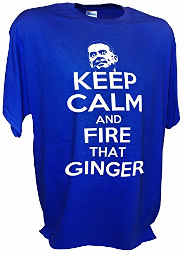 MENS Fire That Ginger Jason Garrett Dallas Cowboys Head Coach Football Tee By Achtung T Shirt LLC