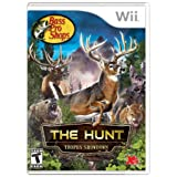 Xs Games Bass Pro Shops - The Hunt