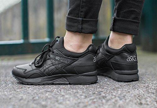 Bianco V Gel Lyte Sneaker negro Asics pIBw11vx
