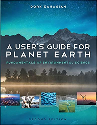 A Users Guide for Planet Earth Fundamentals of Environmental Science