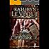 The Crusader (Crusader series Book 1)