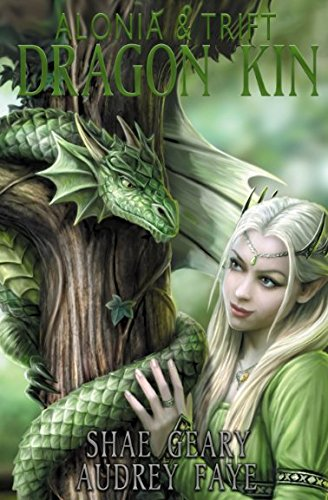Dragon Kin: Alonia & Trift