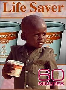 60 Minutes - Life Saver (October 21, 2007)