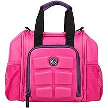 6 Pack Fitness Bag Mini Innovator Pink/Purple