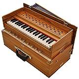 Bhava Classic Teak 3.5 Octave Harmonium