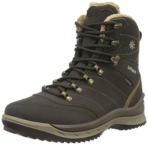 Taupe Ws Lowa Ravina Boots brown Braun Brown Women's Rise Hiking Taupe High Mid GTX O4awHnqt4