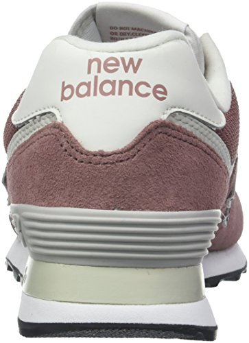 dark New Balance 574v2 Baskets Oxide dark Oxide Femme Croc Orange Cqagwx6Uqv