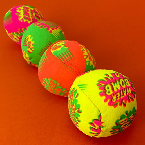 water balls - 4