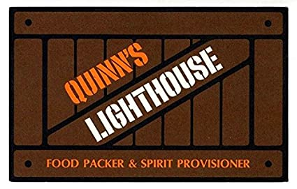 Amazon com : Quinn's Lighthouse Food Packer & Spirit Provisioner