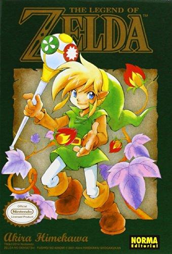 Descargar Libro Pack The Legend Of Zelda - Volúmenes 6 A 10 Akira Himekawa