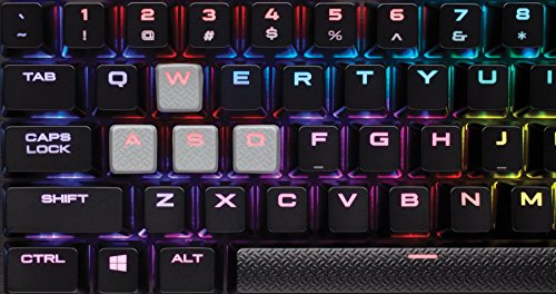 Corsair K95 RGB PLATINUM Wired Gaming Keyboard